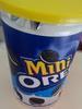 Mini Oréo - Product