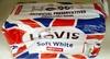 Hovis Soft White Medium - Produit