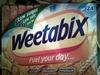 Weetabix - Produkt