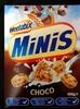 Weetabix crispy minis - Product