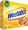 Céréales Weetabix 645g - Produit