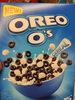 Oreo O's - Produit
