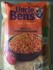 Uncle Ben's Express Reis Mediterran - Produit