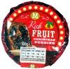 Rich Fruit Christmas Pudding - Prodotto