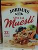 Jordan's Special Muesli 30% de fruits & noix - Product