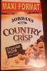 Country Crisp Chocolat Noir - Product