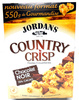 Country Crisp - Chocolat noir - Producto