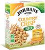 Country Crisp Bio -  Avoine & orge dorée - Prodotto
