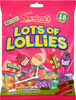 Lots of Lollies - Prodotto