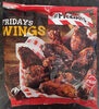 Fridays wings - Product