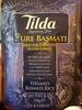 Tilda Pure Basmati - Product