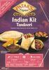 Indian Kit Tandoori - Produit