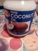 Ulei de Cocos - Product