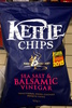 Chips - Sea salt & Balsamic Vinegar - Product