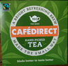 Black Tea - Product