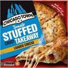 Chicago Town Takeaway Medium Stuffed Crust Cheese Pizza - Product