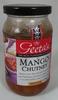 Mango Chutney - Produit