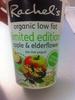 Fig & Honey or Apple & Elderflower Bio-Live Yogurt - Product