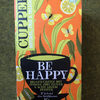 Cupper Be Happy Gewürztee, 2 GR, 20 BTL Packung - Product