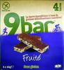 Fruité sans gluten - Product