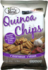 Quinoa chips sundried tomato & roasted garlic flavour - Product