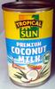Premium Coconut Milk - Product