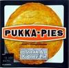 Steak & Kidney Pie - Product