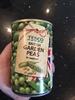 Garden peas - Prodotto