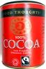 Cocoa - Prodotto