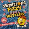 Fizzy blue bottles - Produkt