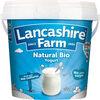 Lancashire Farm Natural Bio Yogurt - Produit