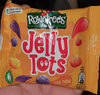 Rowntrees Jelly Tots - Product