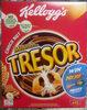 Tresor - Produkt