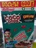 Coco pops chocos - Produit