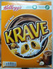 Kellogg's Choco Krave GR. 375 - Produit