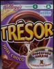 Trésor Total Choco - Product