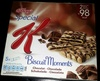 Biscuit Moments - Produit
