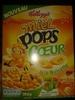 Miel Pops Cœur à la Noisette - Product