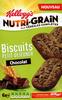 Kellogg's Nutri-Grain - Produit