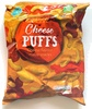 Cheese Puffs - Prodotto