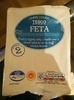Tesco Greek Feta 200G - Produit