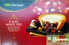 Iced mince pies - Product
