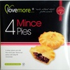 Mince pies - Product