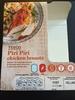 Piri Piri chicken breasts - Product