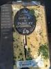 Garlic and Parsley Ciabatta - Prodotto