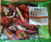 Meat free Lincolnshire sausages - Product