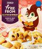 Free From Choco-Nut Pillows - Produit