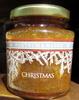 Christmas butter fizz - Product