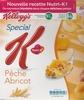 Special K Pêche Abricot - Produit