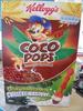 Coco pops - Riz soufflé chocolat - Prodotto